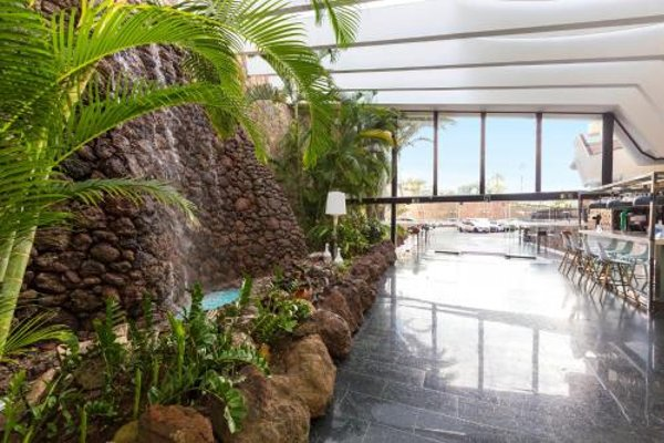 Gloria Palace San Agustin Thalasso & Hotel - фото 19