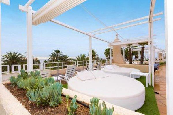 Gloria Palace San Agustin Thalasso & Hotel - фото 20