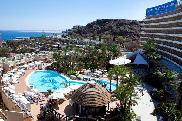 Gloria Palace San Agustin Thalasso & Hotel - фото 21