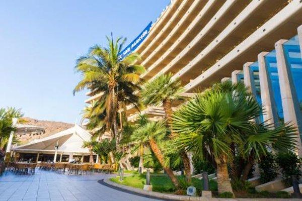 Gloria Palace San Agustin Thalasso & Hotel - фото 23