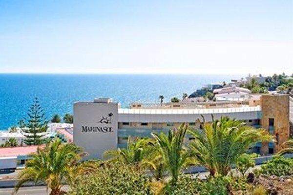 Apartamentos Marinasol - фото 51