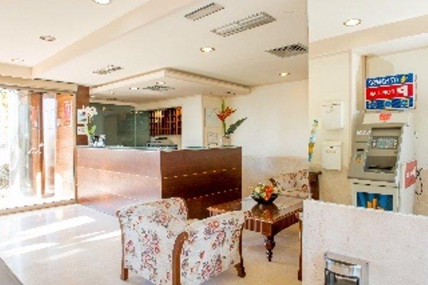 Apartamentos Marinasol - фото 14