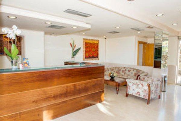 Apartamentos Marinasol - фото 15