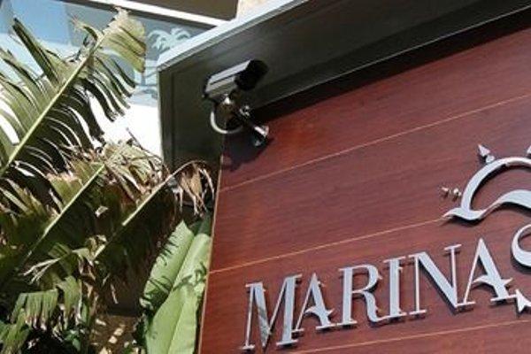 Apartamentos Marinasol - фото 18