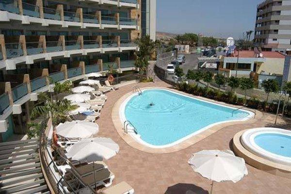 Apartamentos Marinasol - фото 21