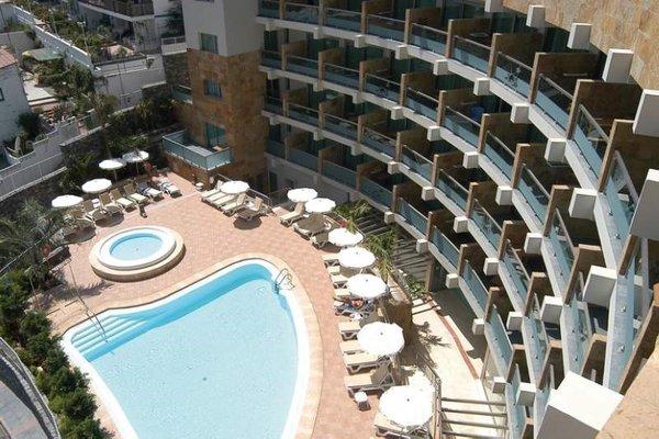 Apartamentos Marinasol - фото 22