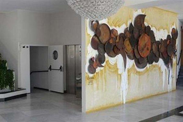Aparthotel Folias - фото 4
