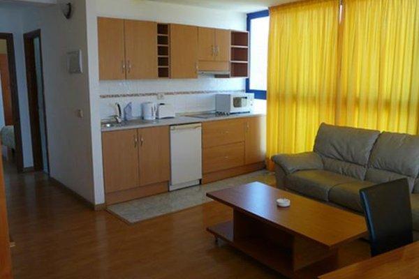 Aparthotel Folias - фото 9