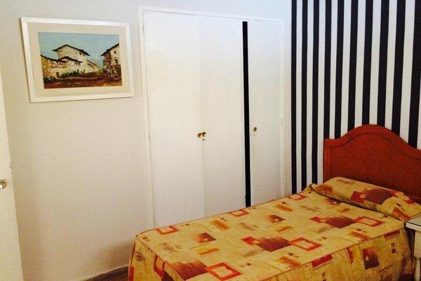 Apartamentos Silvia - фото 5