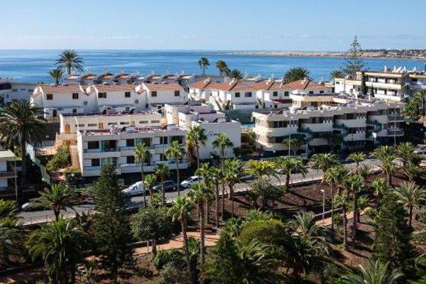 Apartamentos Los Manueles - фото 26
