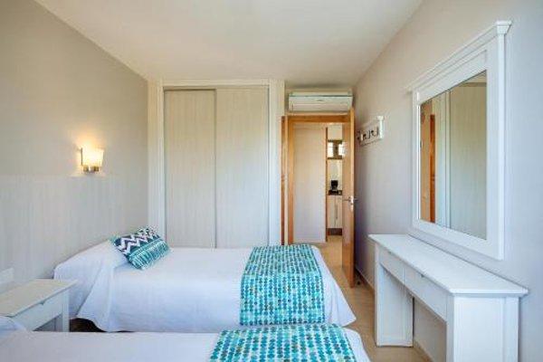 Apartamentos Los Manueles - фото 5