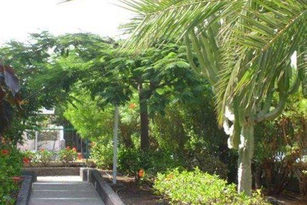 Aguycan Beach Apartamentos - фото 30