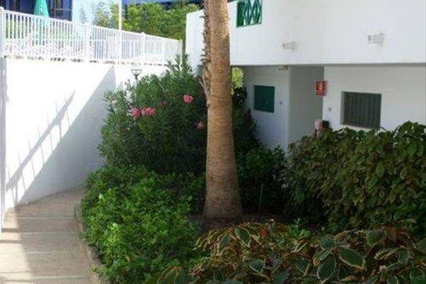 Aguycan Beach Apartamentos - фото 7