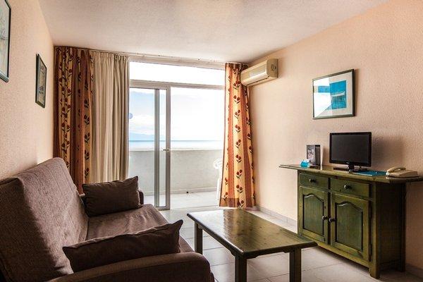 Hotel Blue Sea Lagos de Cesar - 3