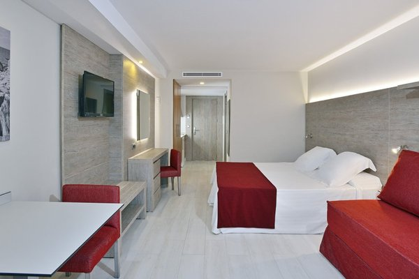 Intertur Hotel Hawaii Mallorca & Suites - фото 47