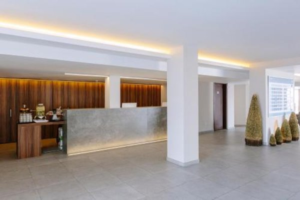 Intertur Hotel Hawaii Mallorca & Suites - фото 60