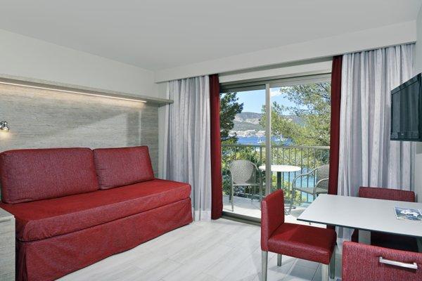 Intertur Hotel Hawaii Mallorca & Suites - фото 48