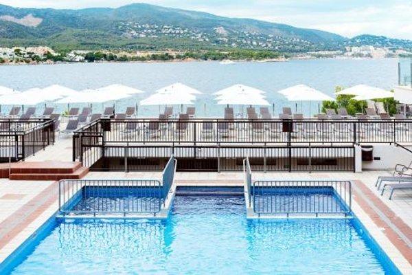 Intertur Hotel Hawaii Mallorca & Suites - фото 66