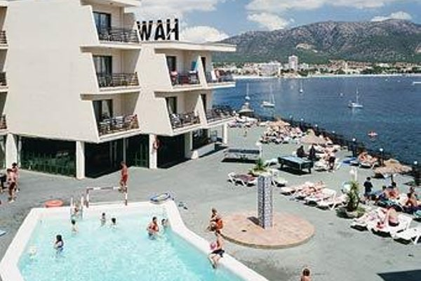 Intertur Hotel Hawaii Mallorca & Suites - фото 67