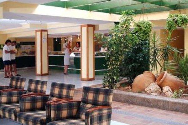 Intertur Hotel Hawaii Mallorca & Suites - фото 52