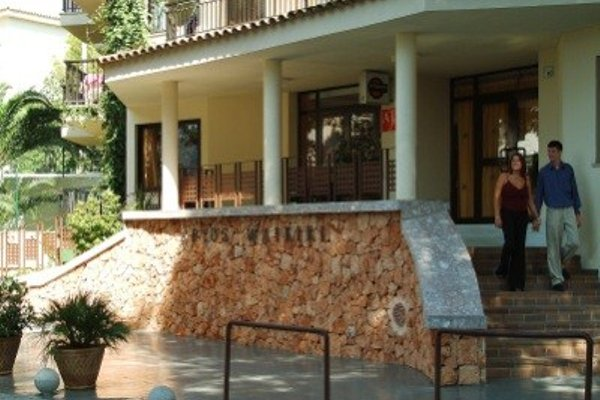 Waikiki Apartments - фото 11
