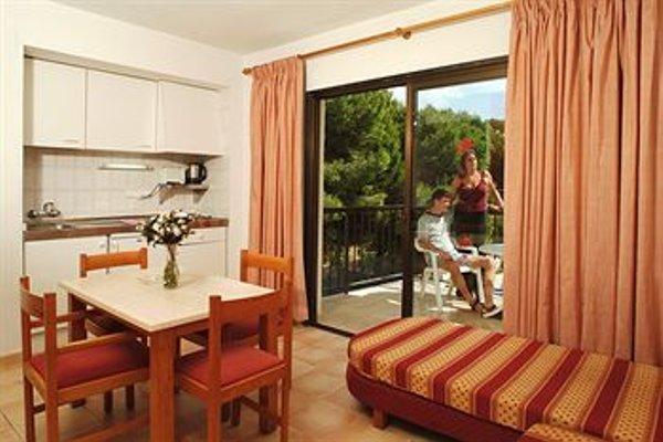 Waikiki Apartments - фото 16