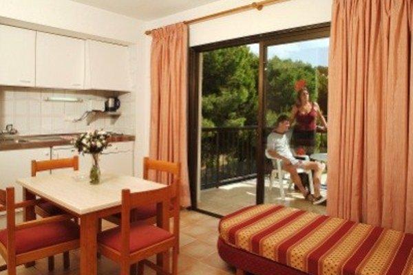 Waikiki Apartments - фото 4
