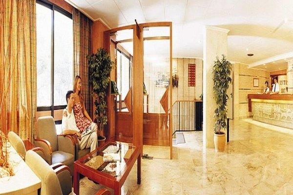 Intertur Hotel Hawaii Mallorca & Suites - фото 15