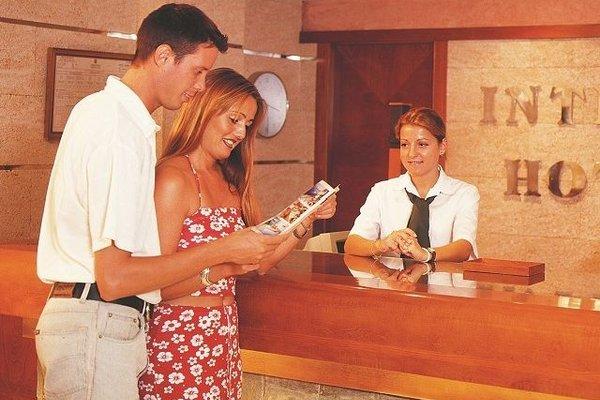 Intertur Hotel Hawaii Mallorca & Suites - фото 16