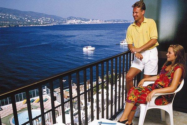 Intertur Hotel Hawaii Mallorca & Suites - фото 19