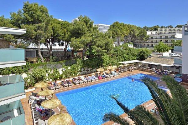 Intertur Hotel Hawaii Mallorca & Suites - фото 20