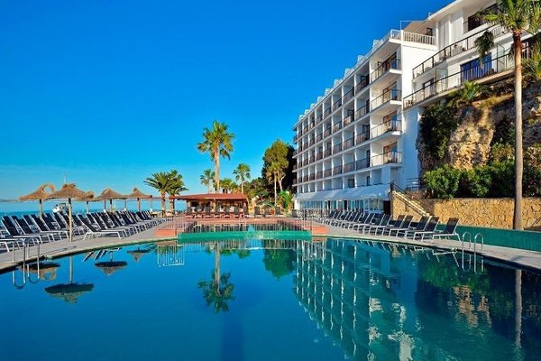 Intertur Hotel Hawaii Mallorca & Suites - фото 21