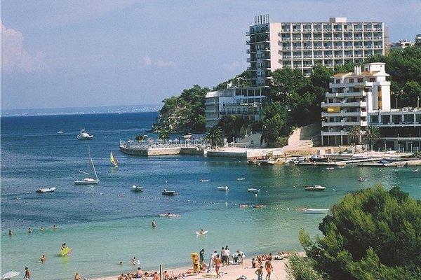 Intertur Hotel Hawaii Mallorca & Suites - фото 23