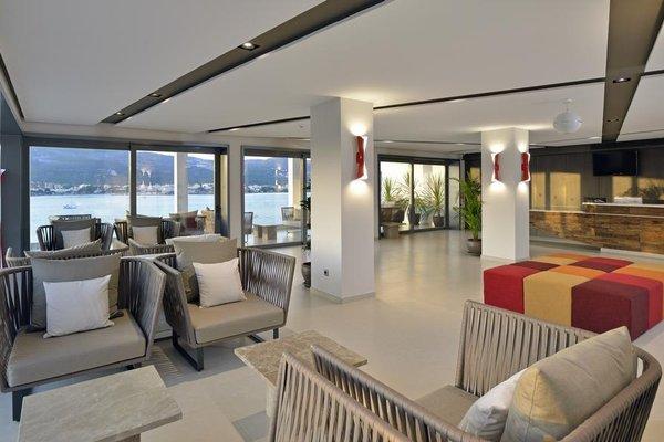 Intertur Hotel Hawaii Mallorca & Suites - фото 7