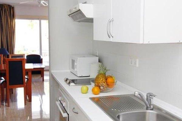 Apartamentos Roc Portonova - фото 10