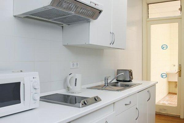 Apartamentos Roc Portonova - фото 11
