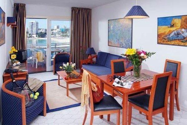 Apartamentos Roc Portonova - фото 4
