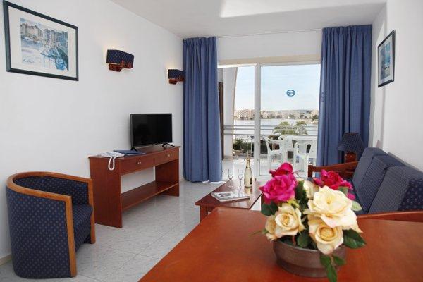 Apartamentos Roc Portonova - фото 5