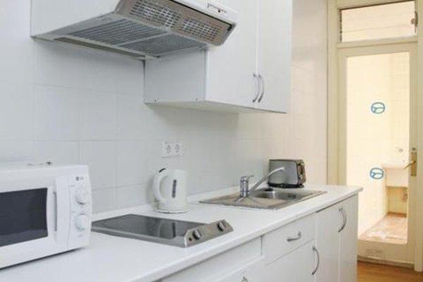 Apartamentos Roc Portonova - фото 9