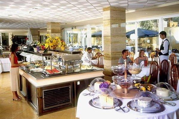 Marina Torrenova Hotel Mallorca Island - фото 13