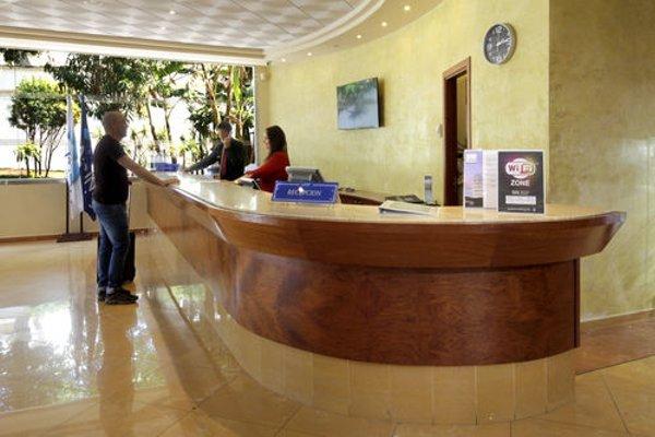 Marina Torrenova Hotel Mallorca Island - фото 15