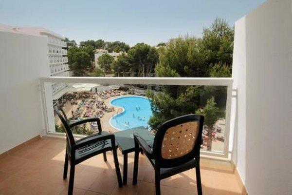 Marina Torrenova Hotel Mallorca Island - фото 17