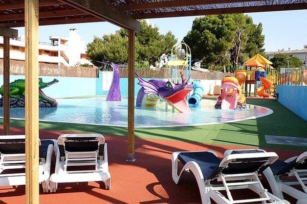 Marina Torrenova Hotel Mallorca Island - фото 20