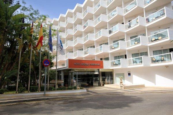Marina Torrenova Hotel Mallorca Island - фото 22
