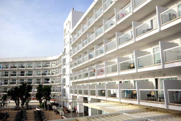 Marina Torrenova Hotel Mallorca Island - фото 23