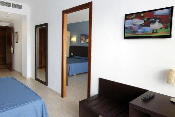 Marina Torrenova Hotel Mallorca Island - фото 4