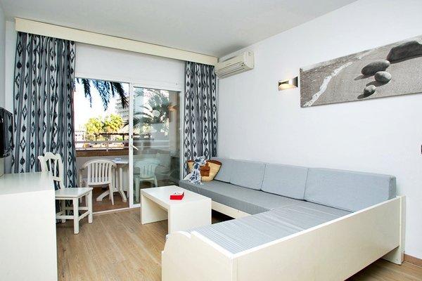Aparthotel Aquasol - фото 4