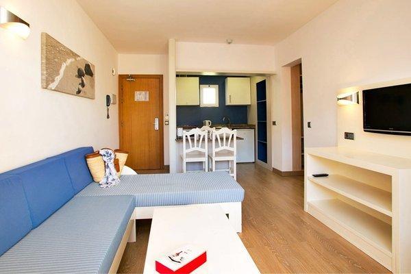 Aparthotel Aquasol - фото 5