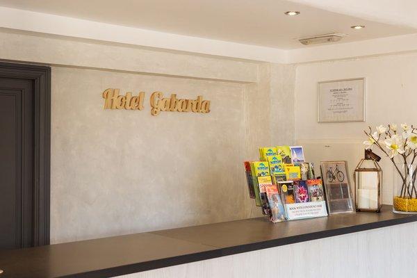 Hotel Gabarda & Gil - фото 15