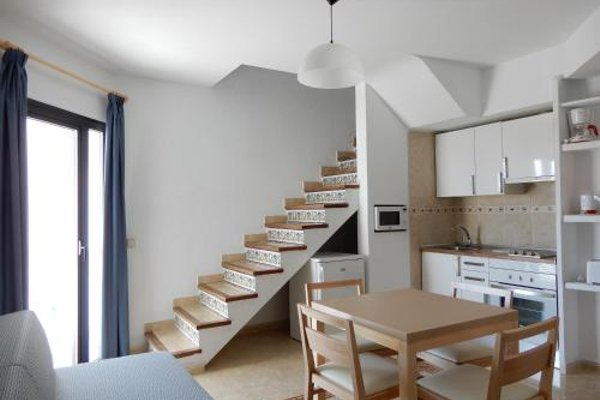 Marina Palmanova Apartamentos - фото 12